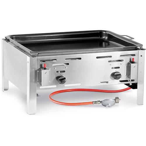 Hendi Grill Master Mini barbecue Beuk Horeca