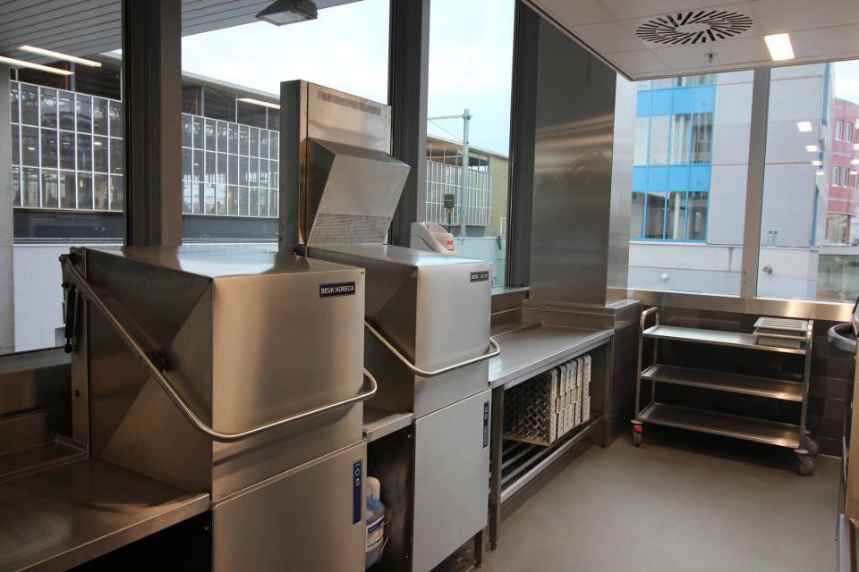 Keuken verbouwing bcn eindhoven