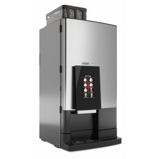 Bravilor Fresh Brew koffieautomaat FreshGround XL 233 touch 3 canister