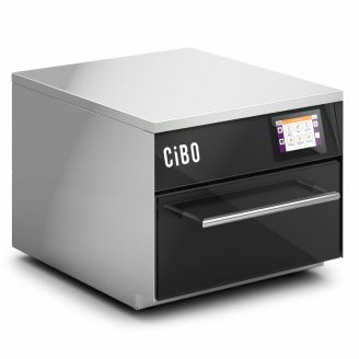 CiBO fast oven, mini convectie oven, touchscreen, grill-element