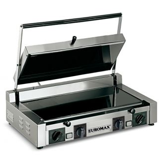 Euromax Keramische Extra Large grill