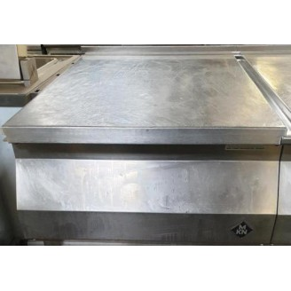 MKN neutraal element, 500 mm (OCCASION)