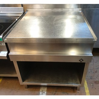 MKN neutraal element, 800 mm (Occasion)
