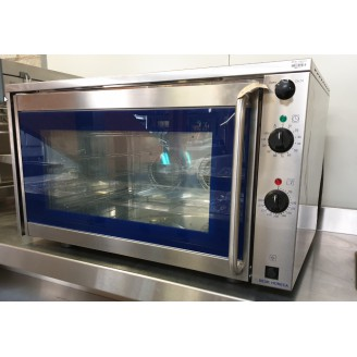 Roeder Convectie-oven, BE230UK (OCCASION)