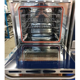 Roeder Convectie-oven (OCCASION)