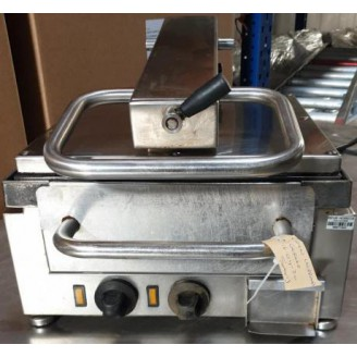 Occasion Silex Single contactgrill S-140