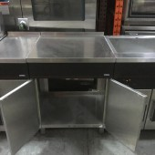 Atag neutraal element 700mm (OCCASION)