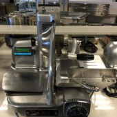 Berkel 834 CS (Occasion)