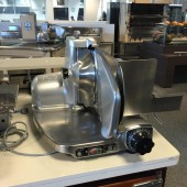 Berkel snijmachine 834 Safe (OCCASION)