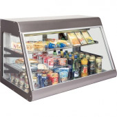 Big Horn opzet koelvitrine Cold 1000 Remote