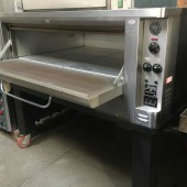 Blodgett Deck pizza oven (OCCASION)