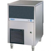 Brema crushed ice machine TB551 HC, luchtgekoeld