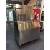 Brema scherfijsmachine Muster350 (Demo Model) (OCCASION)