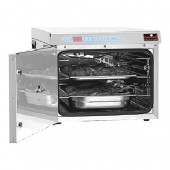 CaterChef Cook & Hold oven - 3x 1/1 GN