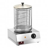 CaterChef Hot-Dog warmer
