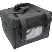 SMALL - CookTek ThermaCube bezorgtas small Inclusief oplaadbare schijf TCSBAG/TCS-PT