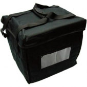TALL - CookTek ThermaCube bezorgtas TALL inclusief oplaadbare schijf TCTBAG/TCT-PT