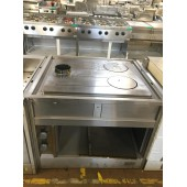 Occasion Electrolux gas doorkookplaat