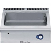 Electrolux gas bain-marie - 2x 1/1 GN - 150 mm - topunit