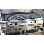 Occasion Falcon Dominator Plus Gas Chargrill