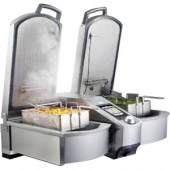 Rational Vario Cooking Center Multificiency - 112T