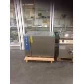 Holland techno convectie oven (OCCASION)