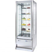 ISA Koelvitrine Cristal Tower LH 925 RV/ TN