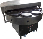 Kuypers Pannenkoekencarrousel 9-pans (OCCASION)