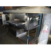Lincoln conveyer pizza oven (OCCASION)