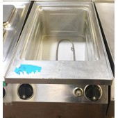 MKN bain-marie 1/1GN (OCCASION)