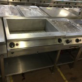 MKN Bain-Marie (OCCASION)
