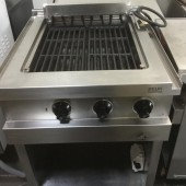 MKN infrarood grillunit (OCCASION)