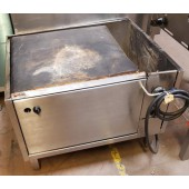 MKN oven onderstel t.b.v. Top-unit (OCCASION)