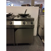 MKN SL inductie wok, (Occasion)