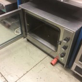 oven (OCCASION)