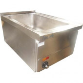 Palux Bain-marie 614009 (OCCASION)