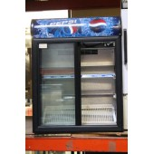 Pepsi display koeling(OCCASION)
