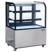Polar G-Series Deli Display Koelkast 270 liter