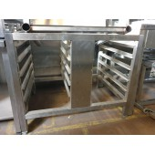Rational onderstel 1/1 GN (OCCASION)