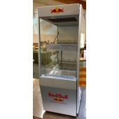 Redbull Display koeling (Occasion)