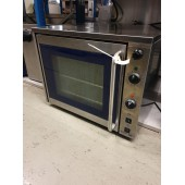 Roeder convectie-oven BE115UK (OCCASION)