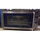 Roeder Convectie-oven, BE230UK Turbo (OCCASION)