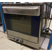 Roeder convectie-oven BE60UK (OCCASION)