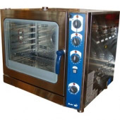 Roeder Convectie-oven, BFCE6