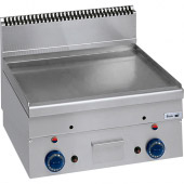 Roeder gas bak-/grillplaat - glad, BG06603