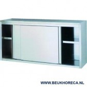 Roeder wandkast (Showroom)