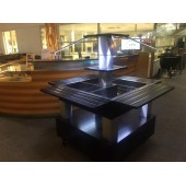 Roller Grill Salade buffet - bar (showroom model)