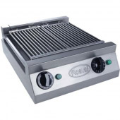 Rosval waterbadgrill - 2 elementen 3kW-230V - RWG-44