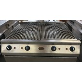 Occasion Rosval waterbadgrill  RWG-86