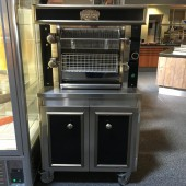 ROTISSERIE MINI SEDUCTION (Showroom model)